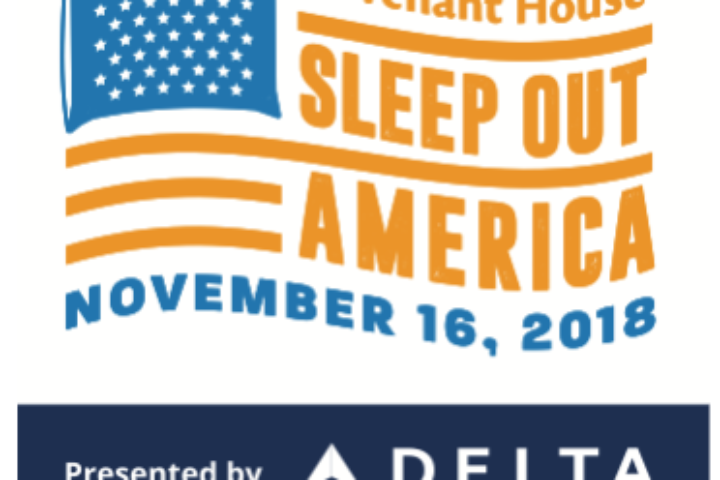 Sleep out america, LifeWater Church