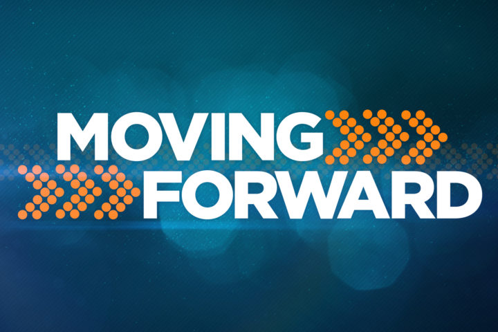 Moving Forward Sermon