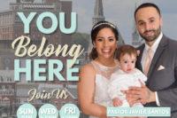 Pastor Javier Santos & Wife Ivonne Santos